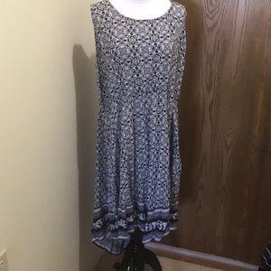 Maurices Print Dress